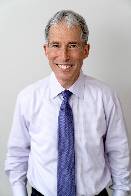 Dr. Marc J. Hollander