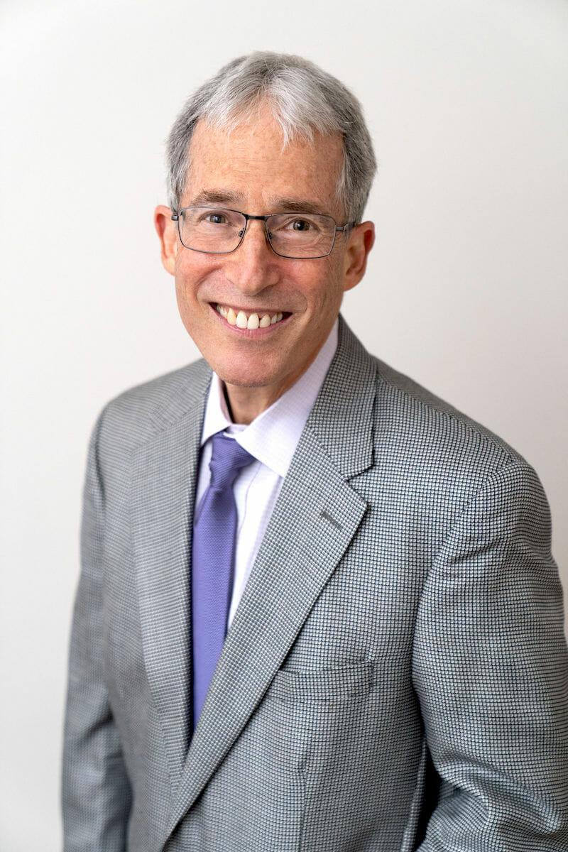 Dr. Marc Hollander