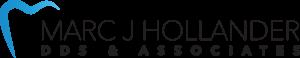 Marc J Hollander DDS & Associates Logo